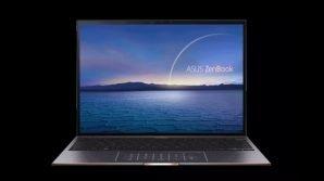 ZenBook S e Asus ZenBook Flip 13: nuovi e rinnovati notebook professionali da Asus