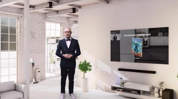Life Unstoppable: Samsung scatenata lato mobile, home living, wearable, entertainment