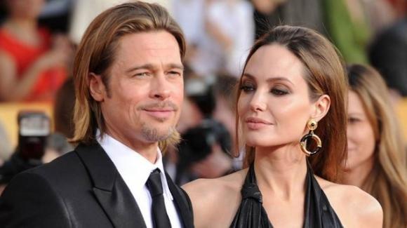 Brad Pitt e Angelina Jolie tornano insieme, ma solo per lanciare una propria maison di champagne