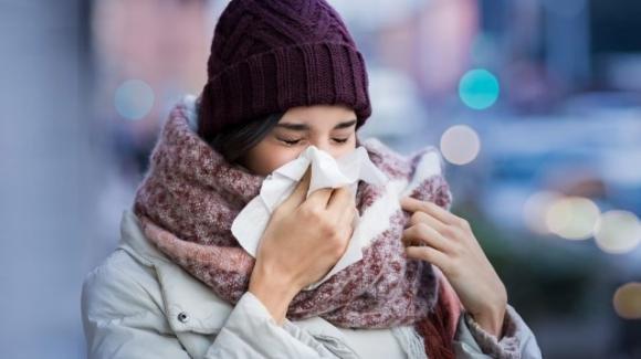 I virus influenzali si diffondono anche con la polvere