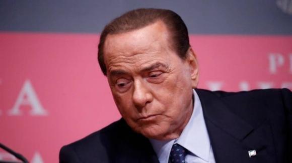 Coronavirus, Silvio Berlusconi è positivo