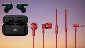 ZTE LiveBuds vs Redmi Earphones: autonomia contro convenienza