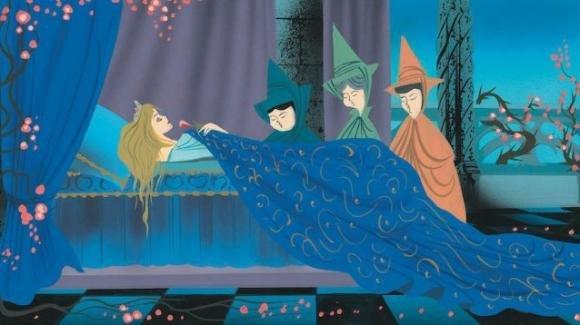 """Al MUDEC la mostra """"Disney – L'arte di raccontare storie senza tempo"""""""