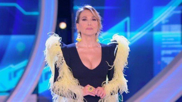 Barbara D'Urso: la replica irritata alla Rai dopo le immagini