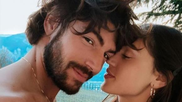Ignazio Moser e Cecilia Rodriguez si stanno riavvicinando? I rumors sulla cena a lume di candela