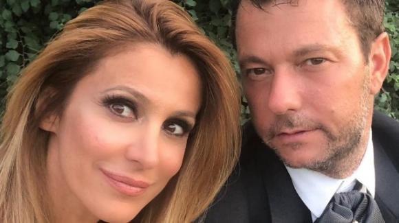 Adriana Volpe in crisi matrimoniale: gli indizi social del marito