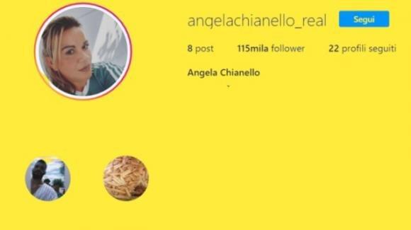 La signora Angela di Mondello diventa influencer: 100 mila follower in meno di 24 ore