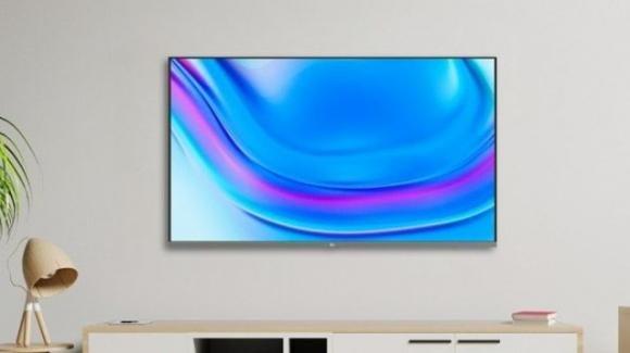 Mi TV 4A Horizon Edition: ufficiali le reattive smart tv di Xiaomi prive di cornici