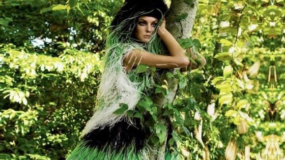 La moda diventa sempre più ecosostenibile grazie ai consumatori
