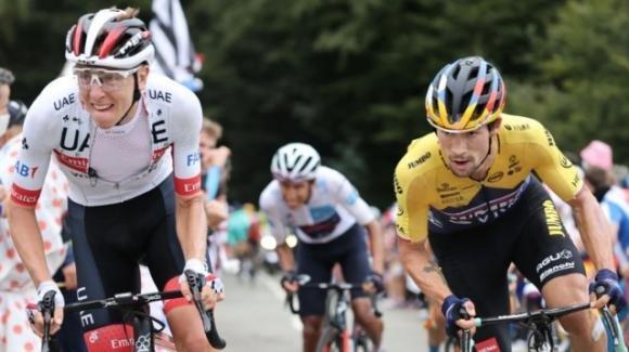Tour de France, il punto dopo la prima settimana: Roglič in giallo. Aru e Pozzovivo abbandonano la corsa