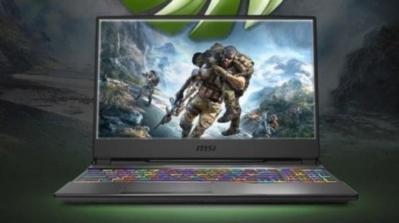 MSI: ufficiali nuovi gaming notebook Alpha e un monitor per eSports