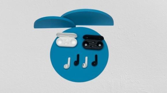 TicPods 2 Pro+: ufficiali i migliorati auricolari senza fili di Mobvoi