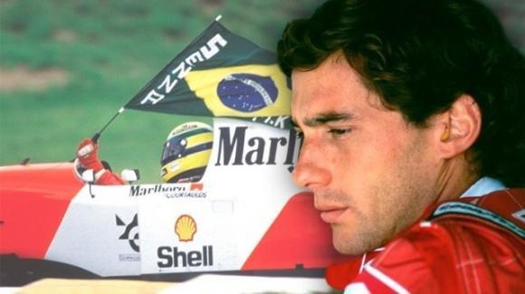 Sarà Netflix a trasmettere la miniserie su Ayrton Senna