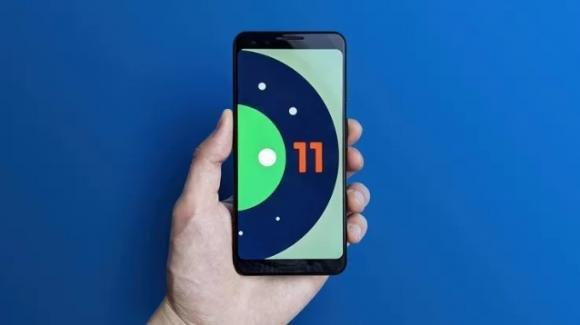 Android 11: il nuovo sistema operativo mobile di Google è ufficialmente tra noi