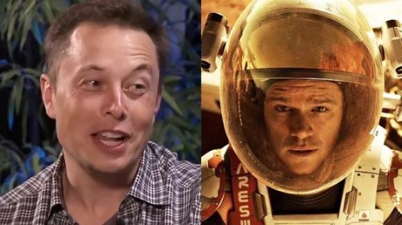 """Elon Musk sui primi coloni di Marte: """"È probabile che moriranno sul Pianeta Rosso"""""""