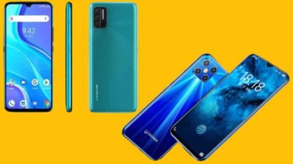 Umidigi A7S e Gionee M12 Pro: l'originalità degli smartphone low cost