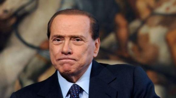 """Silvio Berlusconi parla del Covid-19: """"È stata l'esperienza peggiore della mia vita"""""""