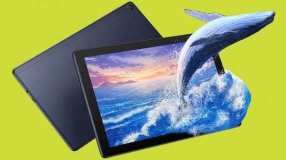Huawei MatePad T10 e T10s: ufficiali i nuovi tablet con 4G opzionale