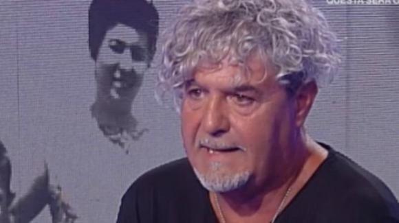"Storie Italiane, l'amaro sfogo del ""Mandi Mandi"": ""Non ho dimora fissa"""