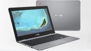 Da Asus un nuovo assortimento di (ben 5) Chromebook per il back to school
