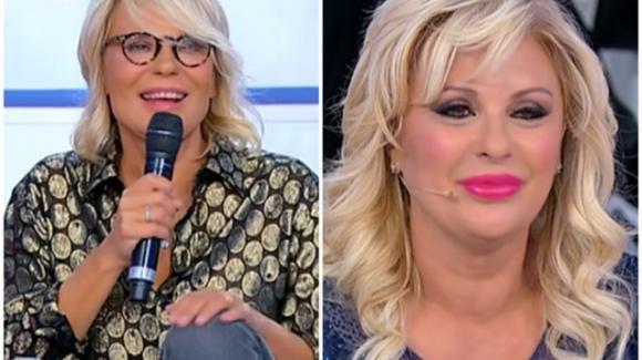 """Uomini e Donne, Maria De Filippi sulla storia tra Tina Cipollari e Kikò Nalli: """"Non volevo crederci"""""""