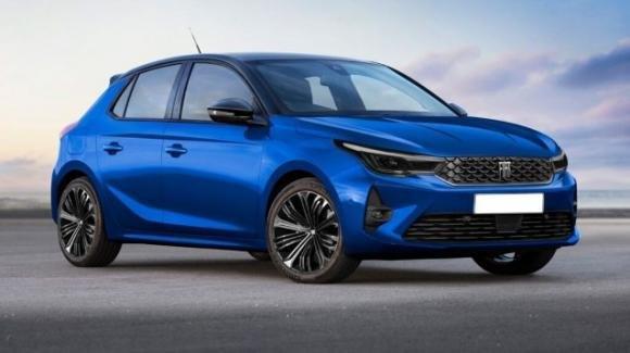 La nuova Fiat Punto sarà più grande e sarà prodotta in Polonia