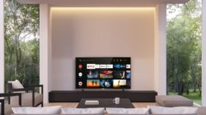 TCL porta in Italia le smart TV, Android based, P61 e P81