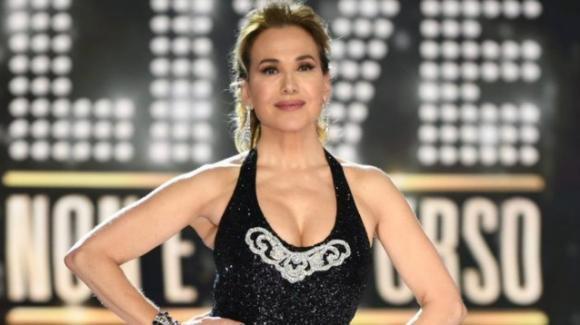 Live – Non è la D'Urso, anticipazioni prima puntata: tra gli ospiti Fabrizio Corona, Gina Lollobrigida e Angela Chianello