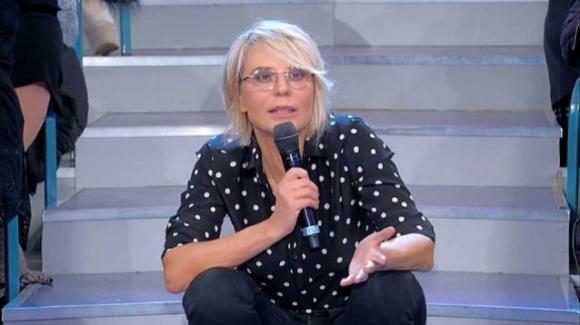 """U&D, Maria De Filippi introduce una nuova regola: """"Mi sono lamentata"""". Arriva il cambiamento"""