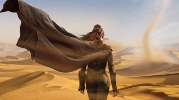 """""""Dune"""", uscito l'attesissimo trailer del remake del film di David Lynch"""