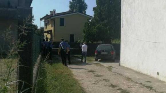 Padova: bimba di diciotto mesi travolta dall'auto del nonno in retromarcia
