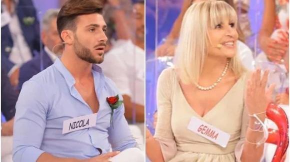 Uomini e Donne, anticipazioni 14 settembre: Nicola chiede scusa a Gemma, ma poi vuole conoscere una corteggiatrice