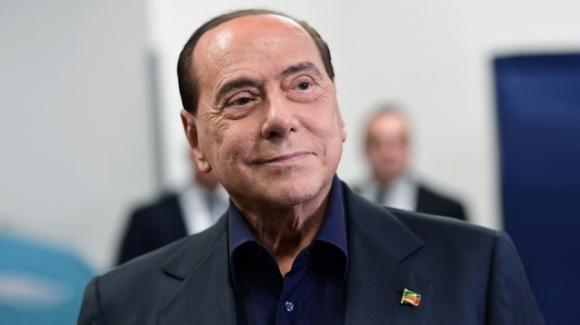 Silvio Berlusconi dimesso dal San Raffaele: le prime parole