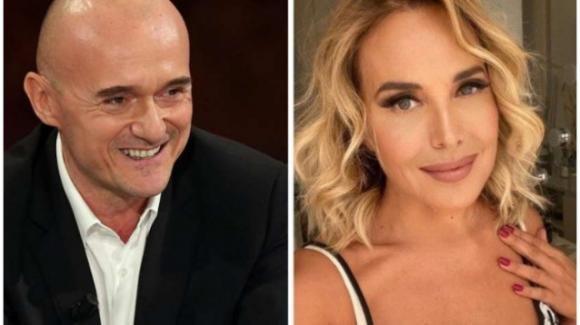 GF Vip, Alfonso Signorini provoca Barbara D'Urso e lei risponde a tono