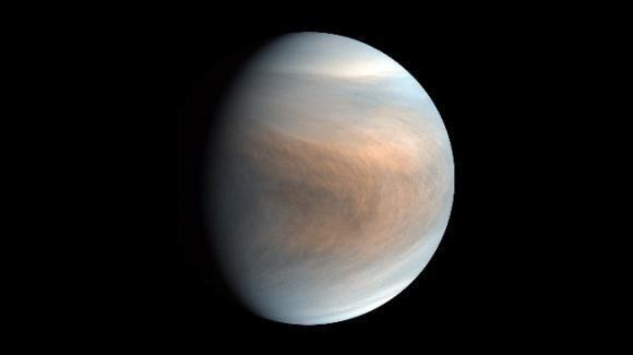C'è vita su Venere? Scoperto un gas creato dai microbi