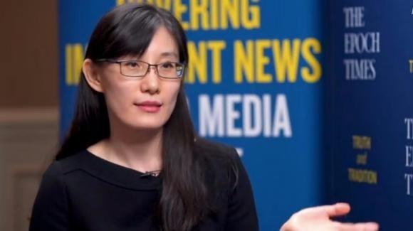 """La virologa Li-Meng Yan accusa il governo cinese: """"Il Covid-19 è stato creato in laboratorio"""""""