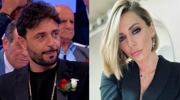 """U&D, Armando Incarnato attaccato da Karina Cascella: """"Ma chi ti piglia"""""""