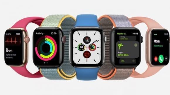 Apple Watch Series 6 e Apple Watch SE ufficiali: ecco i nuovi smartwatch di Apple