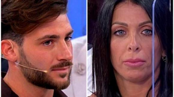 U&D, confronto disastroso per Nicola Vivarelli e Valentina Autiero
