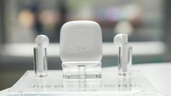XiaoduPods: ufficiali gli auricolari true wireless di Baidu, con traduzione simultanea