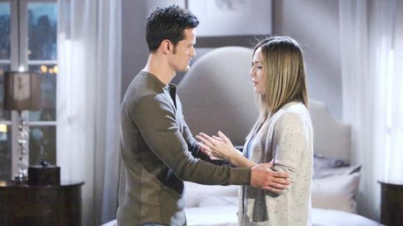 Beautiful, anticipazioni giovedì 17 settembre: Hope rifiuta Thomas e passa la notte con Liam