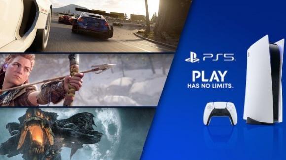 PlayStation 5, il prezzo di entrambe le versioni e la data di uscita in Europa