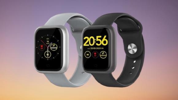 Omthing E-Joy: ecco il primo smartwatch di 1More, con tracking sportivo