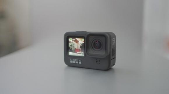 GoPro9 Black: ufficiale la nuova action camera di riferimento per gli avventurieri