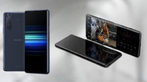 Xperia 5 II: ufficiale il nuovo cameraphone compatto di Sony