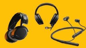 SteelSeries, Bose, Soundcore: è sfida a suon di cuffie (per gaming) e neckband