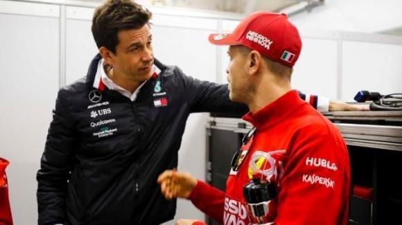 Gli ultimi rumors dal paddock: Vettel è la spia che ha tradito la Ferrari