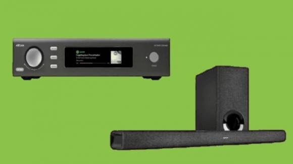 Arcam e Denon mettono in campo nuovi device per l'audio premium domestico