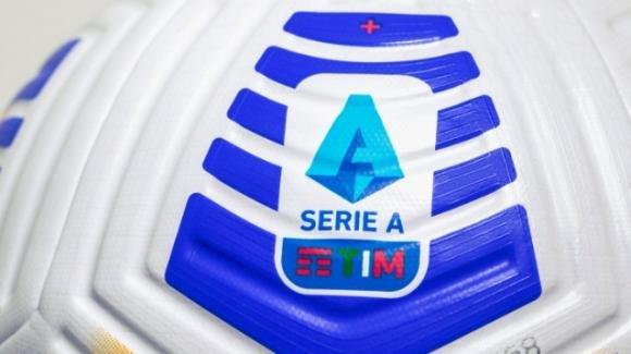 Serie A: al via il campionato, ecco il programma della prima giornata. Tre gare rinviate
