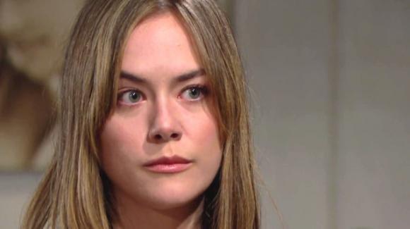 Beautiful, anticipazione americane: Kelly preferisce stare con Hope e non tornare dalla mamma Steffy